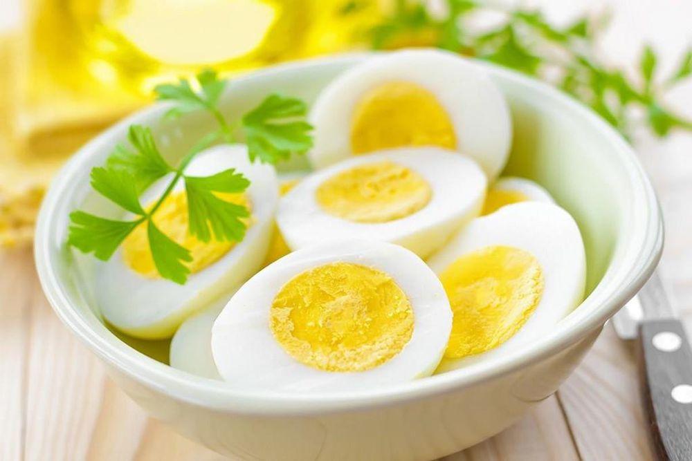 7 món ăn từ trứng đơn giản, hấp dẫn, ngon cơm - Zing - Tri thức trực tuyến