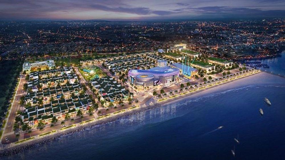 9 dự án bị tỉnh Bình Thuận điểm danh yêu cầu ngừng giao dịch - Tạp ...