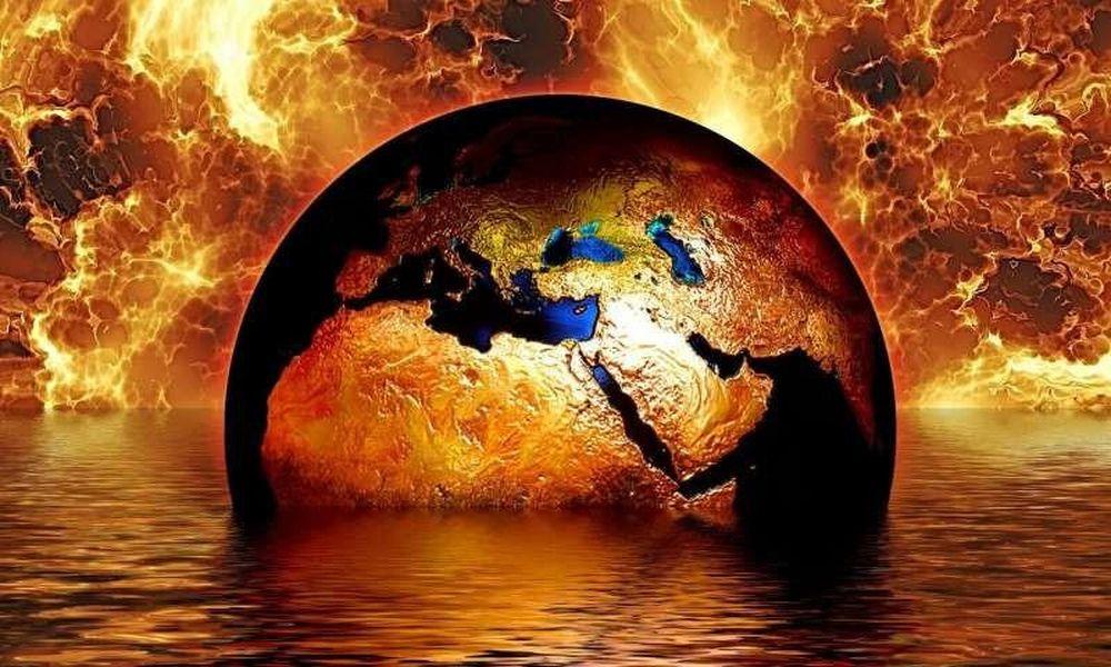 Chấn động: Nhân loại sắp rơi vào thảm họa diệt vong năm 2050 ...