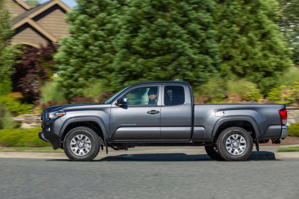 Thuế quan Mexico có thể khiến Toyota phải trả hơn 1 tỷ USD
