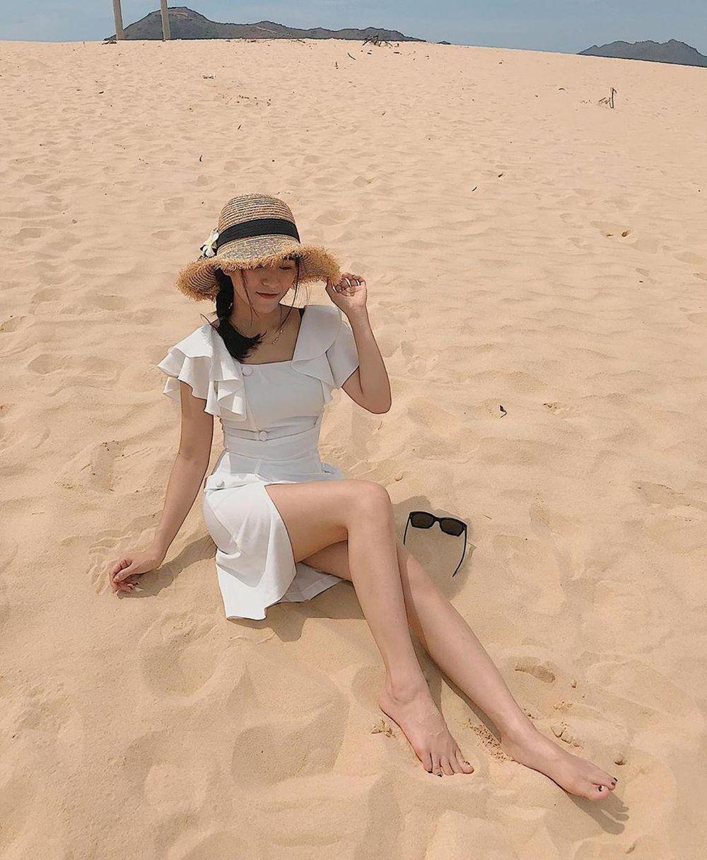 Mặc nắng nóng, tiểu sa mạc ở Quy Nhơn vẫn hút khách check-in ...