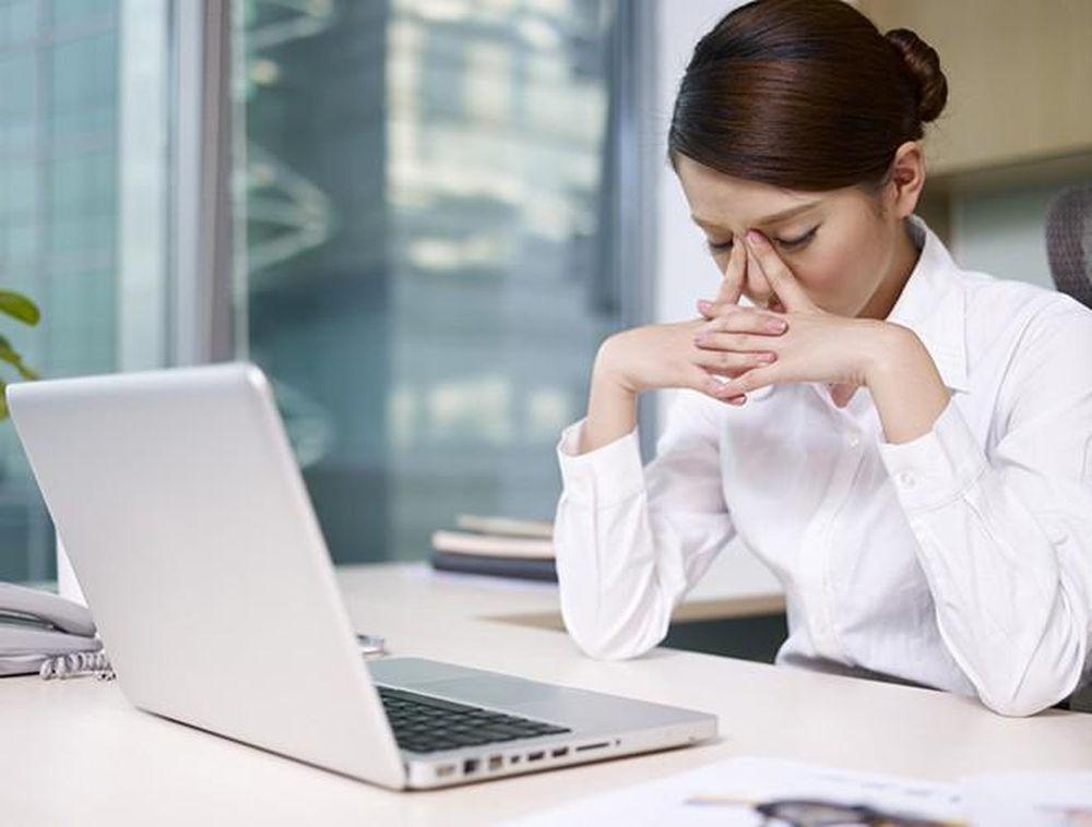 Những mẹo vặt giúp đôi mắt của bạn luôn khỏe dù tiếp xúc với máy tính thường xuyên - Báo An Ninh Thủ Đô