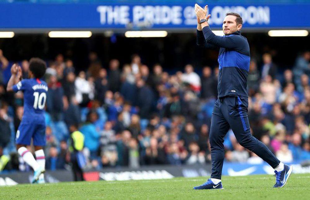 Southampton Vs Chelsea Thăng Hoa Cung Lampard Bao Vietnamnet