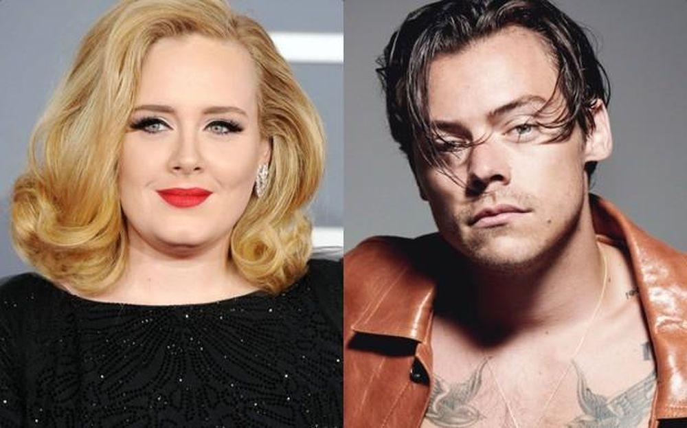 7cdc49bb77f89ea6c7e9 - Harry Styles đóng một vai trò quan trọng trong việc giảm cân ấn tượng của Adele