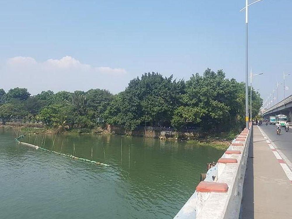 Kết quả hình ảnh cho hơn 1300 tỷ làm đường ven sông đồng nai