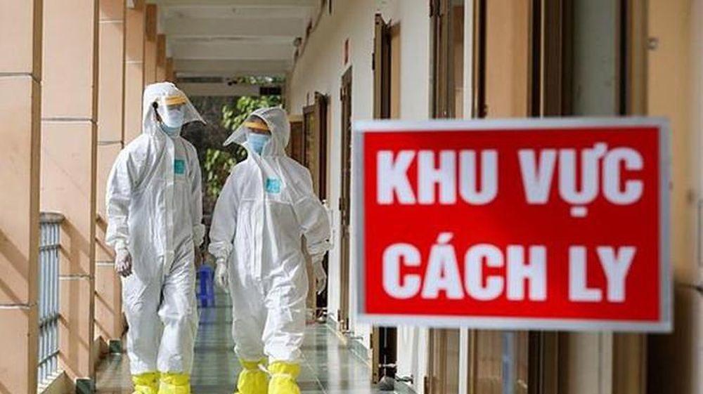 Kết quả hình ảnh cho Ca bệnh 92 mắc Covid-19 tại Việt Nam