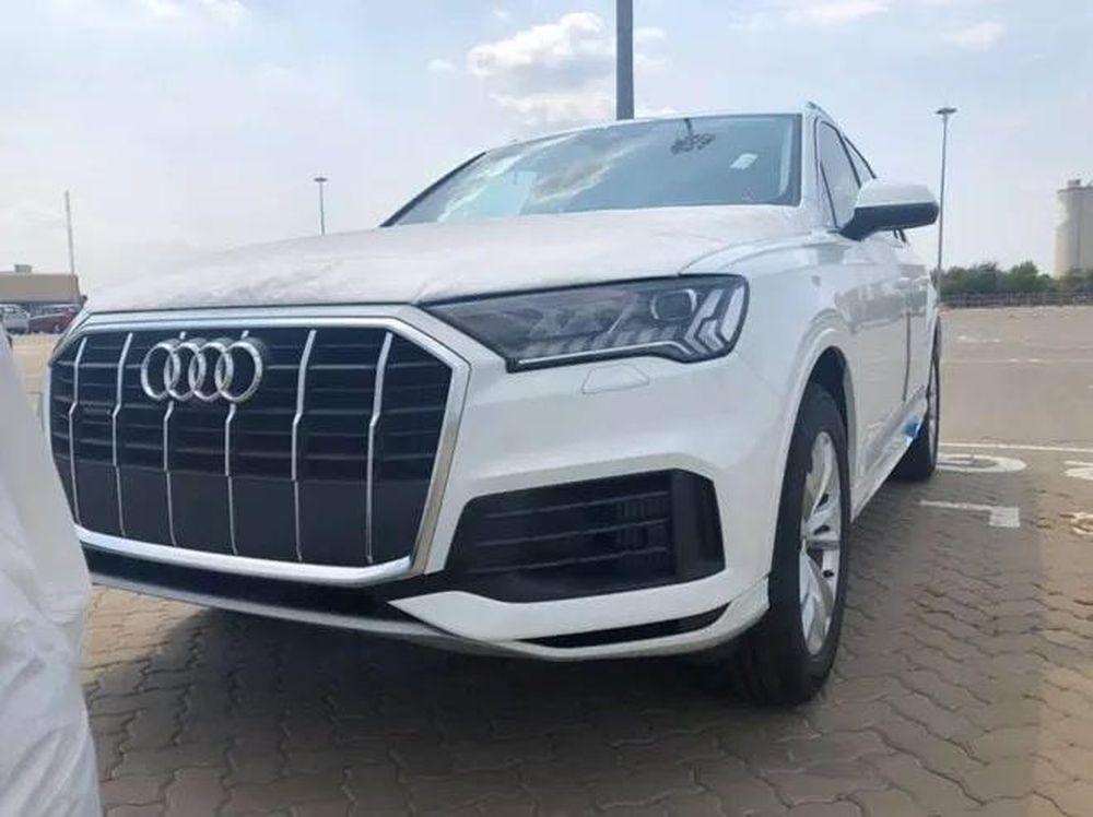 Audi Q7 2020 Về Việt Nam Chờ Ngay Ra Mắt Thị Trường Tạp Chi Nha đầu Tư Chuyen Trang đầu Tư Tai Chinh
