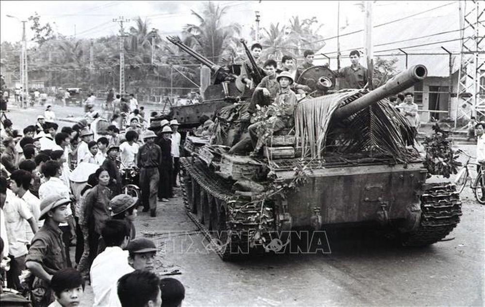 Kỷ Niệm 45 Năm Ngay Giải Phong Khanh Hoa Bai 1 Ky ức Hao Hung Bao Tin Tức Ttxvn