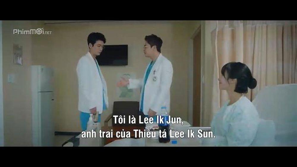 Hospital Playlist Chuyện đời Bac Sĩ Tập 4 Xuất Hiện Vong Tron