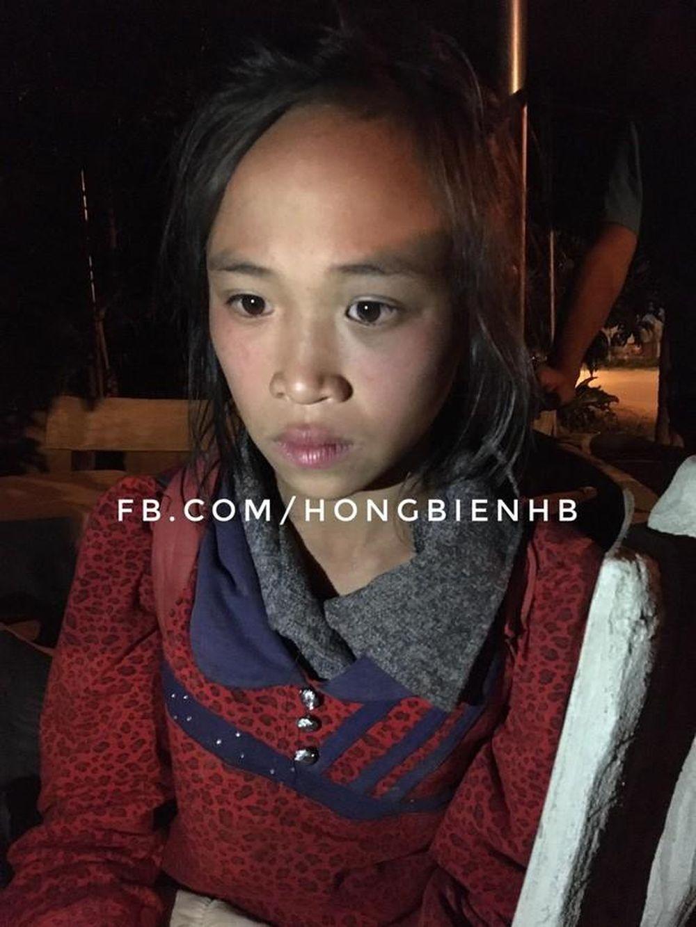 Thực hư thông tin 3 bé gái nghi bị bắt cóc từ Sơn La mang xuống Hòa Bình -  Báo Gia Đình & Xã Hội