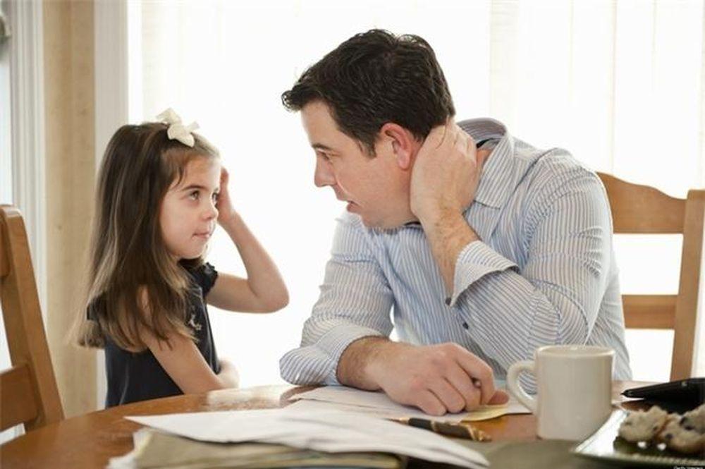 3 lý do cảnh tỉnh các bậc làm cha mẹ không được nói dối con cái: Đừng bỏ qua điều thứ 2 - Doanh Nghiệp Việt Nam