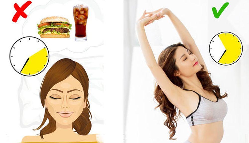 Sai lầm tai hại khi giảm cân, rất nhiều người mắc phải mà không hề biết - Doanh Nghiệp Việt Nam