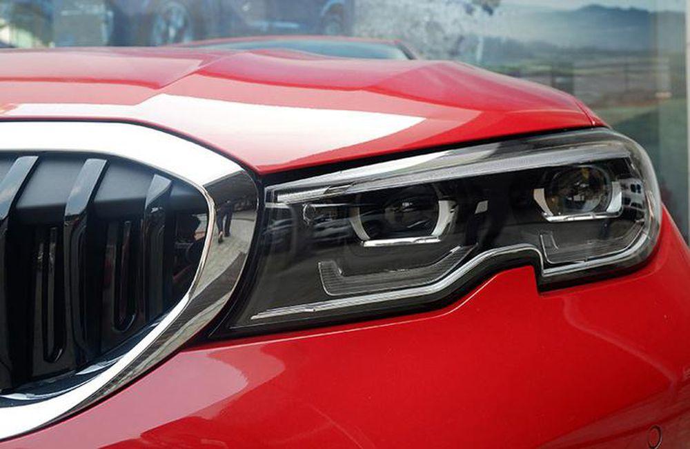 Chênh 280 triệu đồng, BMW 320i Sport Line Plus có gì 'sáng giá' hơn 320i Sport Line? - Tạp Chí Nhà Đầu Tư - Chuyên Trang Đầu Tư Tài Chính