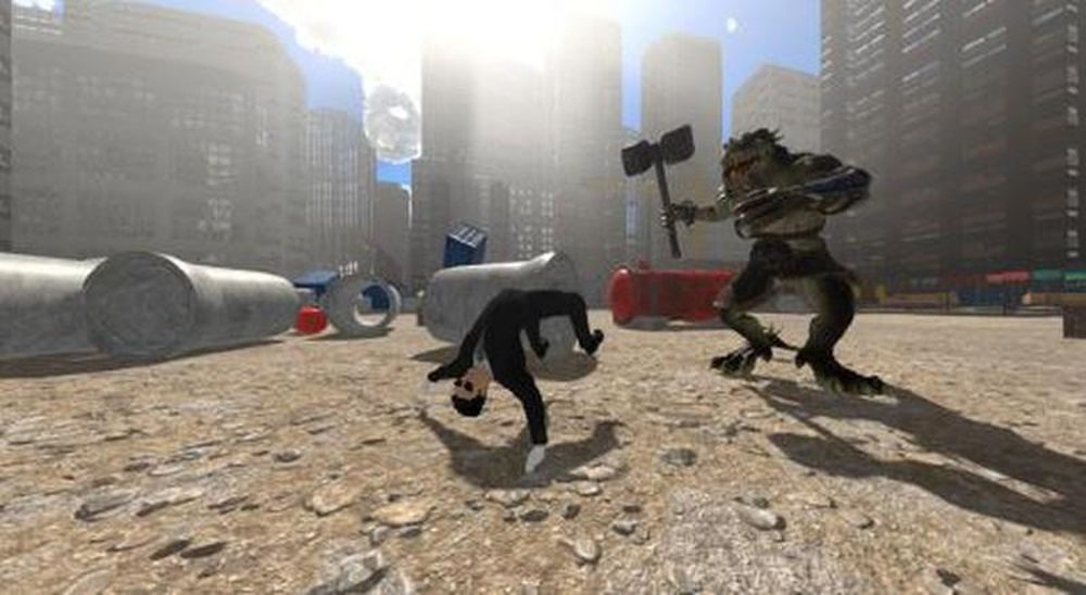 Sinh viên Bách Khoa phát hành game siêu anh hùng trên Steam - Báo ...