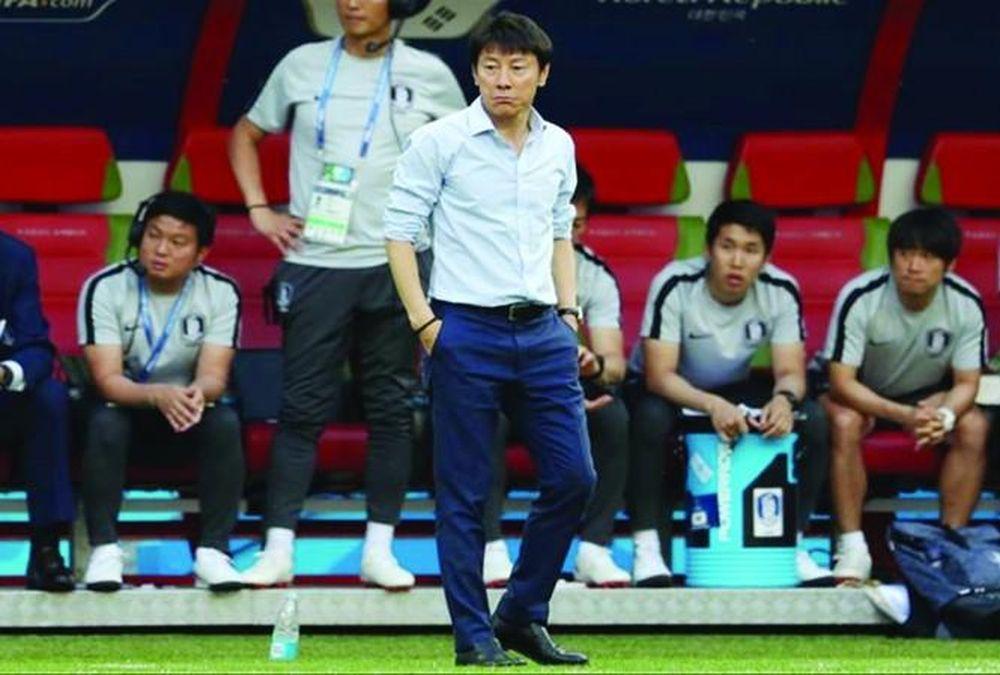 Indonesia: Quan hệ giữa HLV Shin và Liên đoàn bóng đá trở nên căng ...