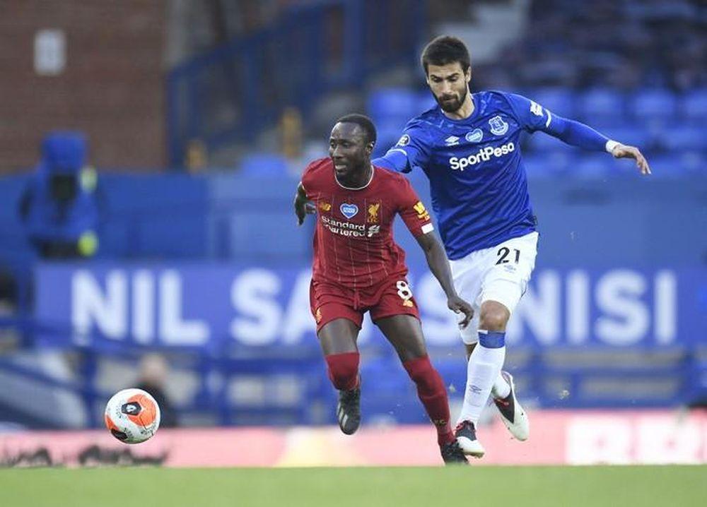 Rực Lửa Derby Everton Suyt Gieo Sầu Cho Liverpool Bao Người Lao động