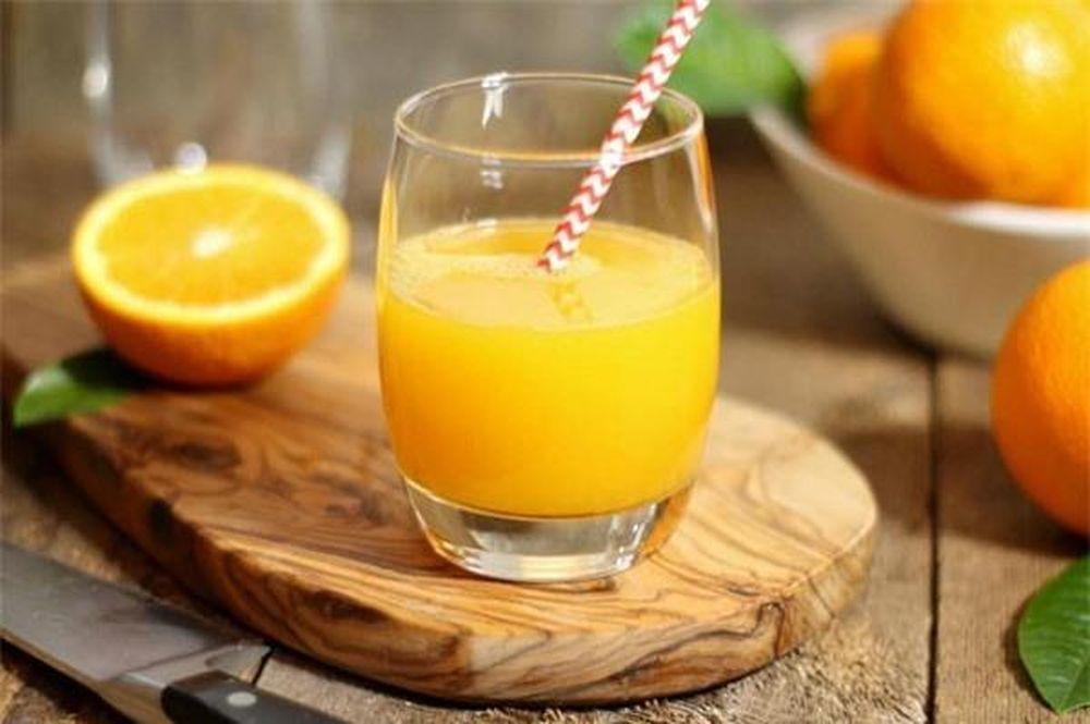 Sai lầm tai hại khi uống nước cam khiến bao nhiêu chất dinh dưỡng ...