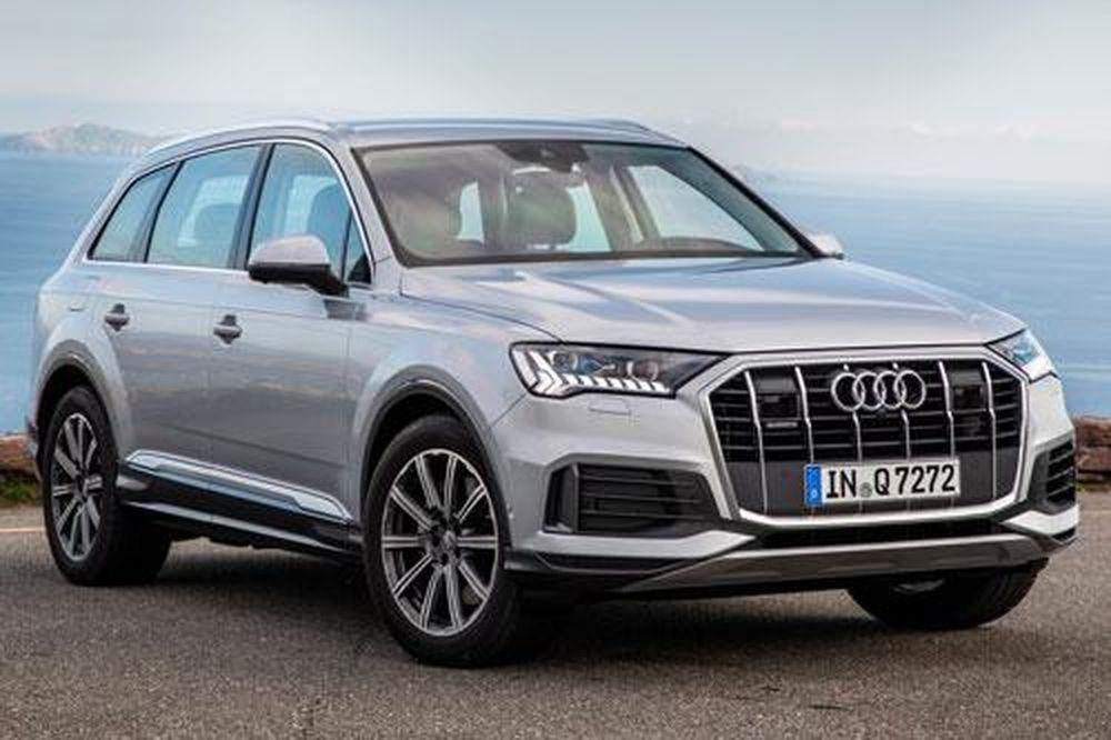 Cập Nhật Bảng Gia Xe Audi Thang 7 2020 Doanh Nghiệp Việt Nam