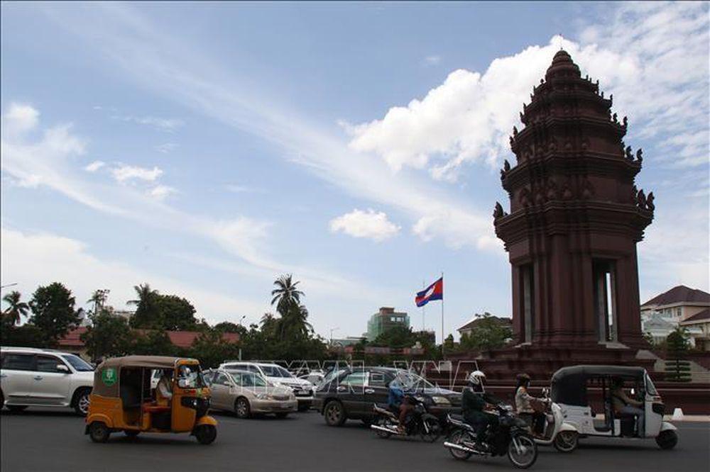 Giá bất động sản Campuchia tiếp tục lộ trình rớt giá - Bnews