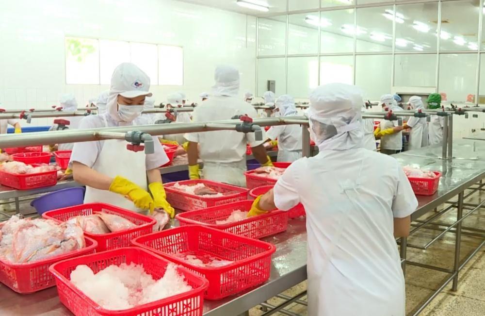 UKVFTA sẽ tạo cú huých lớn cho xuất khẩu thủy sản vào Anh