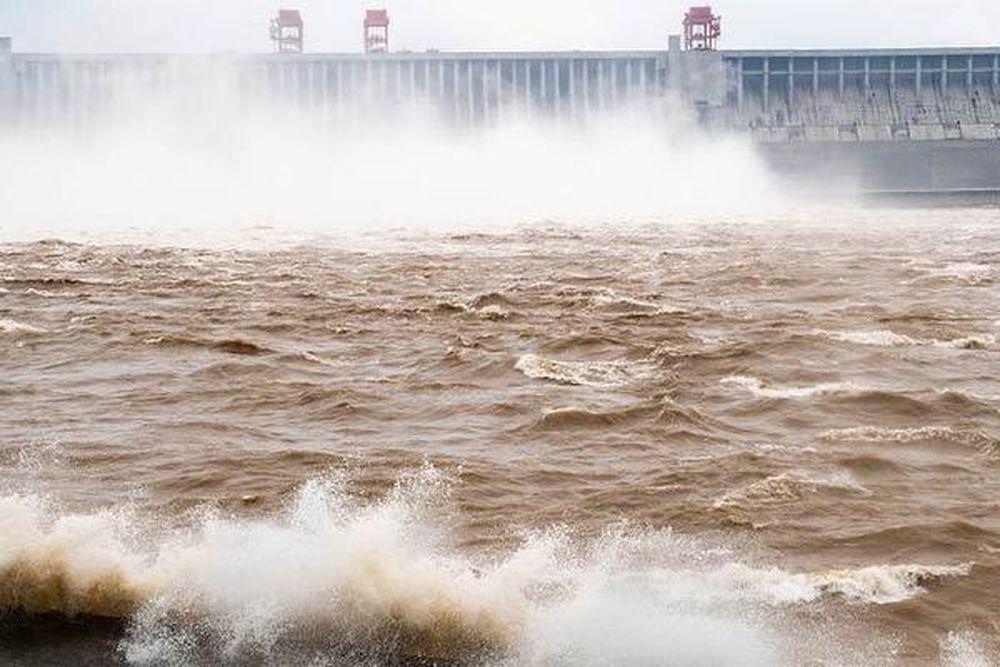 Tin Lũ Lụt Mới Nhất ở Trung Quốc Con Số Thiệt Hại Về Người Va Của Tăng Bất Thường Chuyển Biến Xấu Bao Gia đinh Xa Hội