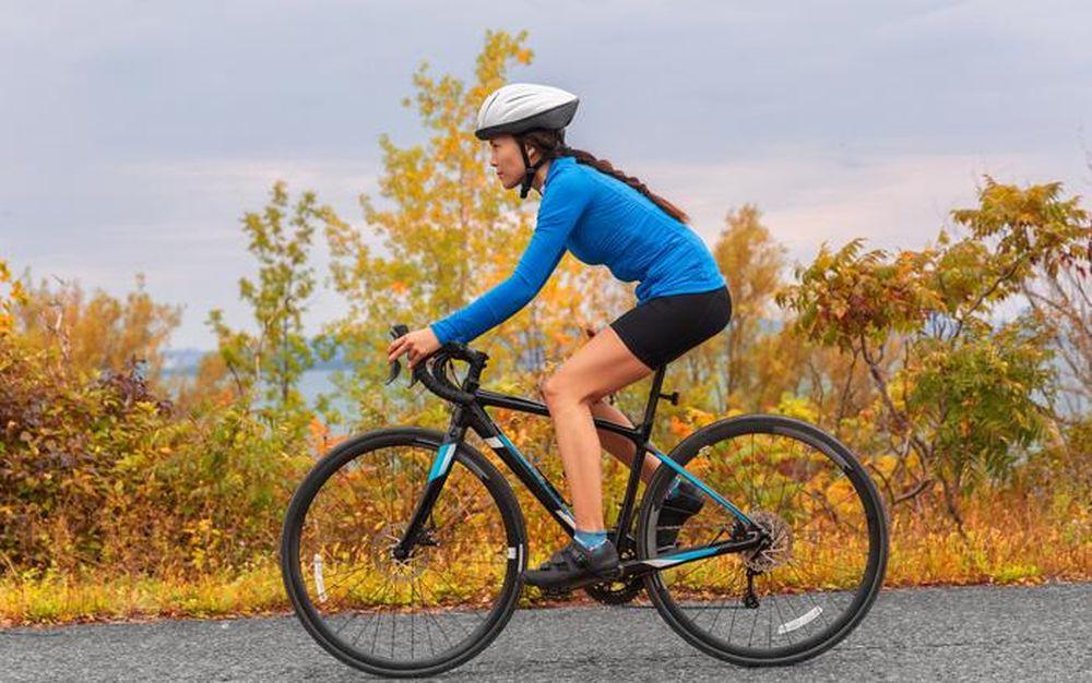 Đạp xe đạp không đúng cách có thể gây vô sinh - Báo Phụ Nữ Việt Nam