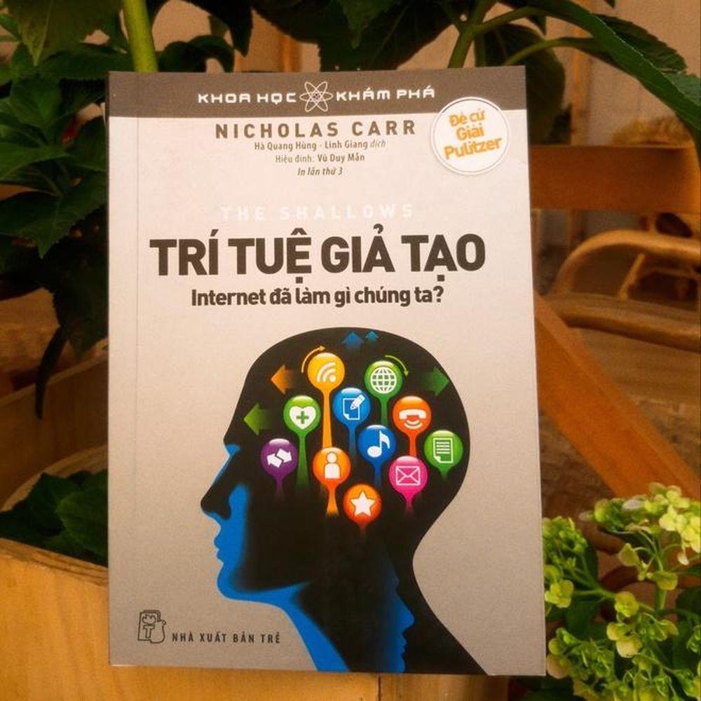 Cuốn sách giúp thay đổi