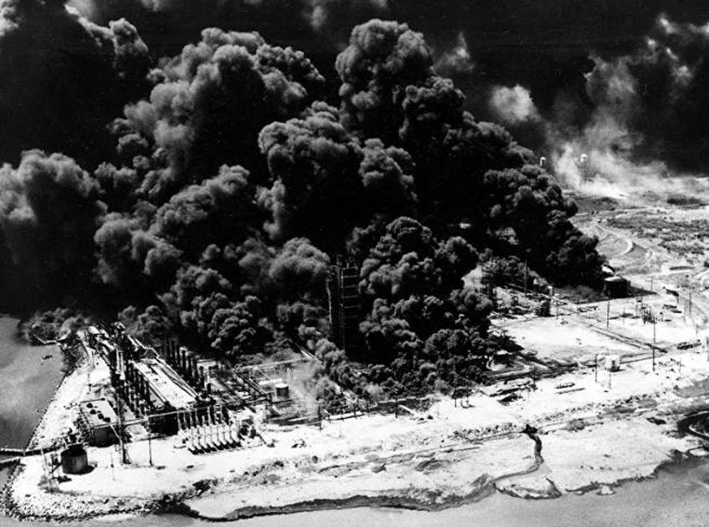 Top 5 vụ nổ nguy hiểm nhất liên quan đến Amoni Nitrat - Báo Đại Đoàn Kết