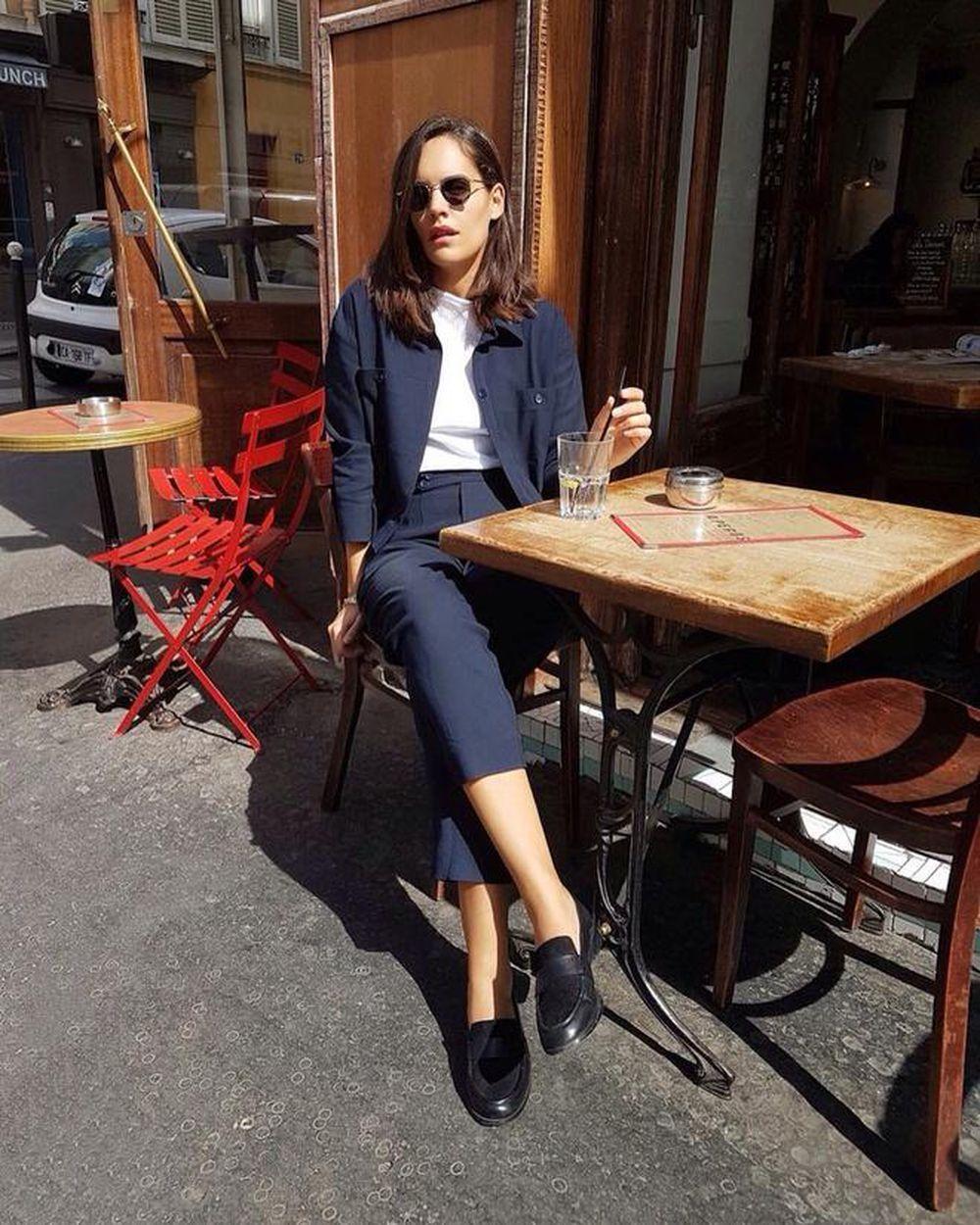 8 nguyên tắc có diện mạo sành điệu như các cô gái Pháp - Zing - Tri thức  trực tuyến
