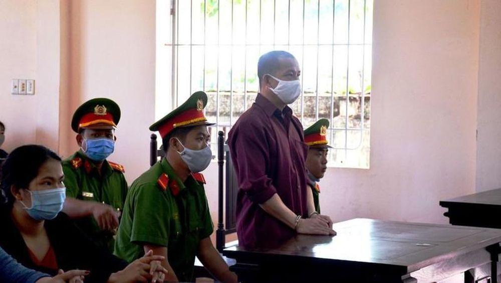 Tuyên án tử hình kẻ vận chuyển ma túy thuê từ biên giới Việt Nam –  Campuchia vào TP Hồ Chí Minh - Báo Pháp Luật Việt Nam
