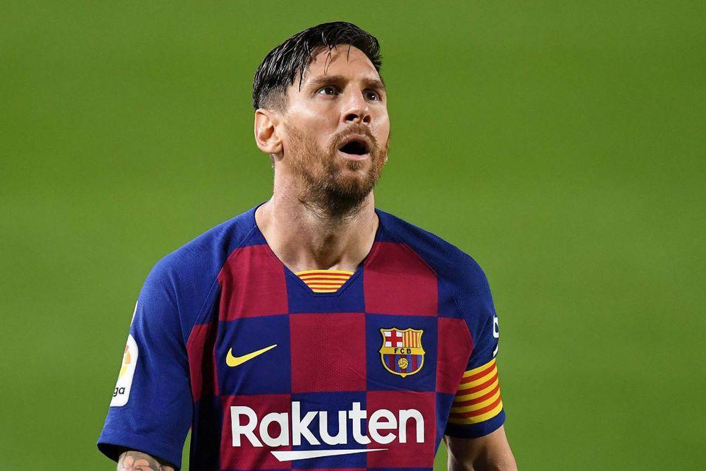 Một số tin tức thể thao đáng chú ý xoay quanh vấn đề Messi muốn rời đi