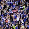 Tin không vui đã đến với The Blues khi những người hâm mộ của họ 'không được yên thân' trên đất Hy Lạp, trước thềm trận khai màn của CLB tại Europa League.
