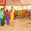 Đông đảo nghệ sĩ về thắp hương ngày Tổ nghiệp Sân khấu