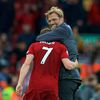 Trận thắng 3-0 trước CLB Southampton giúp Liverpool tiếp tục duy trì sự thống trị tại giải Ngoại hạng Anh.
