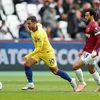 Chuỗi trận toàn thắng của Chelsea đã dừng lại ở con số 5 sau trận hòa 0-0 trên sân của West Ham.