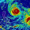 Xuất hiện siêu bão Trami gần Biển Đông, cả nước vẫn duy trì nắng nóng có nơi lên đến 35 độ