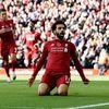 Mohamed Salah 'nổ súng', Liverpool thắng dễ Fulham