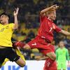 Dù thua, 'Messi Lào' vẫn tự tin… giành vé vào bán kết
