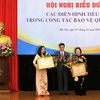 Đó là phát biểu của Phó Thủ tướng Vũ Đức Đam tại Hội nghị biểu dương các điển hình tiên tiến trong công tác bảo vệ quyền trẻ em diễn ra ngày 17/11 tại Hà Nội.
