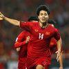 Trong cuộc đối đầu giữa ĐT Myanmar và ĐT Việt Nam ở trận đấu vòng bảng AFF Cup 2018, mọi sự chú ý đều dồn vào 'Messi Myanmar' lẫn 'Messi Việt Nam'.