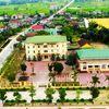 Huyện Nghi Xuân (Hà Tĩnh) đạt chuẩn nông thôn mới