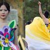 Nam Em tự ý cởi giày, nhảy múa khi diễn thời trang: NTK Hằng Nguyễn thông tin bất ngờ