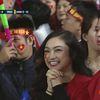 Trực tiếp Việt Nam lên ngôi vô địch AFF Cup nhưng ống kính VTV vẫn tranh thủ 'tia' hàng loạt gái xinh
