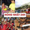 'Tiền thưởng của ĐT Việt Nam tại AFF 2018' được tìm đọc nhiều nhất 24h