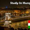 200 học bổng du học tại Hungary năm 2019