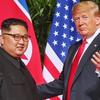 Tờ Washington Post ngày 17/1 đưa tin, cuộc gặp thượng đỉnh thứ 2 giữa Tổng thống Donald Trump và Nhà lãnh đạo Kim Jong-un có khả năng diễn ra vào tháng 3 hoặc 4, tại thành phố Đà Nẵng của Việt Nam.