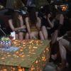 Đột kích vũ trường, phát hiện gần 50 dân chơi nghi phê thuốc đang uốn éo theo nhạc lớn