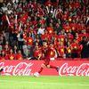 Đội tuyển bóng đá Việt Nam vào vòng 1/8 ASIAN Cup 2019: Vững vàng bước tiếp