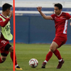 Đội tuyển Việt Nam luyện chiêu gì để đấu Jordan?