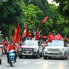 Người hâm mộ có xứng đáng với đội tuyển Việt Nam?